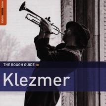 THE ROUGH GUIDE TO KLEZMER (+ BONUS CD BY SUKKE)