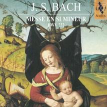 MESSE EN SI BWV 232