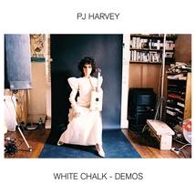 WHITE CHALK - DEMOS