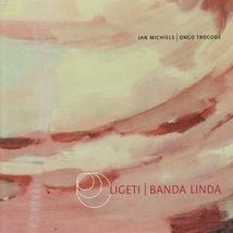 "ETUDES POUR PIANO LIVRE 1 (+ ONGO TROGODE ET ""BANDA LINDA"")"