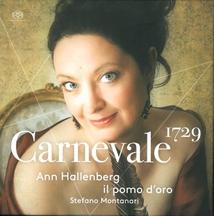 CARNEVALE 1729