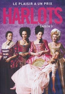 HARLOTS - 3