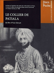 LE COLLIER DE PATIALA