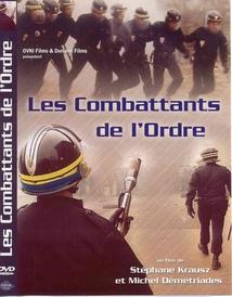 LES COMBATTANTS DE L'ORDRE