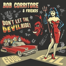 DON'T LET THE DEVIL RIDE!