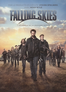 FALLING SKIES - 2