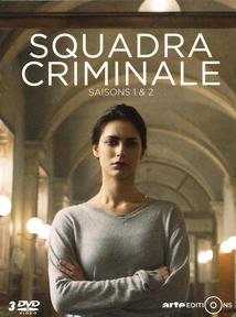 SQUADRA CRIMINALE - 1 & 2