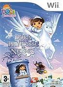 DORA SAUVE LA PRINCESSE DES NEIGES - Wii
