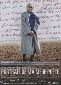 PORTRAIT DE MA MÈRE POÈTE / PORTRAIT DE MON PÈRE AQUARELLISTE