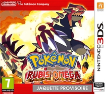 POKEMON RUBY OMEGA