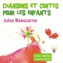 CHANSONS ET CONTES POUR LES ENFANTS