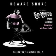 ED WOOD (REMASTERED)