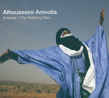 ANEWAL / THE WALKING MAN