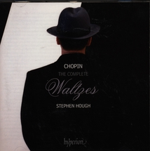 THE COMPLETE WALTZES