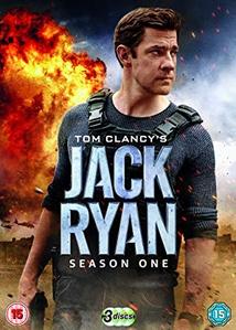 JACK RYAN - 1