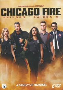 CHICAGO FIRE - 6