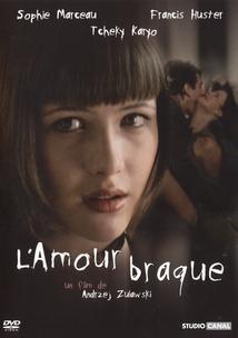 L'AMOUR BRAQUE