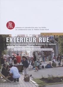 EXTÉRIEUR RUE