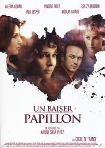 UN BAISER PAPILLON