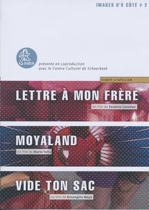 IMAGES D'À CÔTÉ, Vol.2