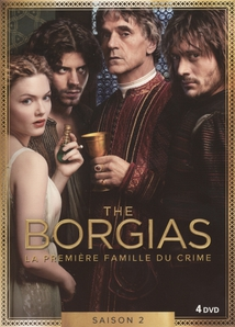 THE BORGIAS - 2/2