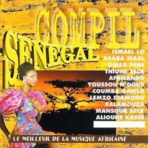 AFRICAN MOSAÏC: SENEGAL