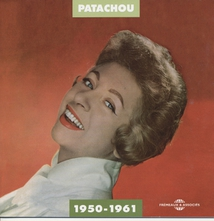 PATACHOU 1950-1961