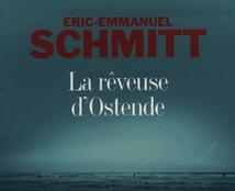RÊVEUSE D'OSTENDE (CD MP3)