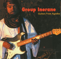 GUITARS FROM AGADEZ