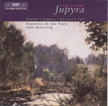 JUPYRA / CAUCHEMAR