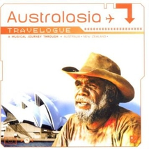 AUSTRALASIA-TRAVELOGUE