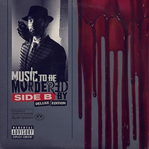 MUSIC TO BE MURDER BY: SIDE B (DELUXE EDITION)