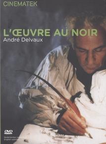 L'OEUVRE AU NOIR