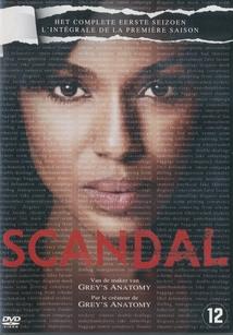 SCANDAL - 1