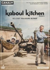 KABOUL KITCHEN - 2