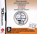 PROGRAMME D'ENTRAINEMENT CEREBRAL AVANCE - DS
