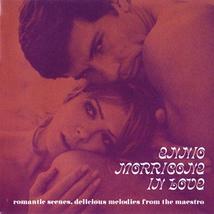 ENNIO MORRICONE IN LOVE