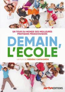 DEMAIN, L'ÉCOLE