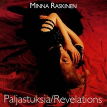 PALJASTUKSIA - REVELATIONS