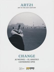 ART21 - CHANGE