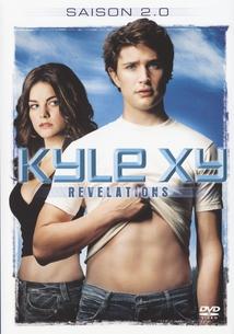KYLE XY - 2/1