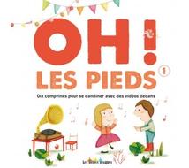OH! LES PIEDS (VOL.1)