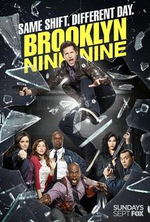 BROOKLYN NINE-NINE - 2