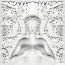 KANYE WEST PRESENTS GOOD MUSIC - CRUEL SUMMER