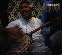 STAMBELI. L'HÉRITAGE DES NOIRS DE TUNISIE