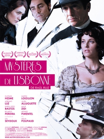 MYSTÈRES DE LISBONNE (FEUILLETON)