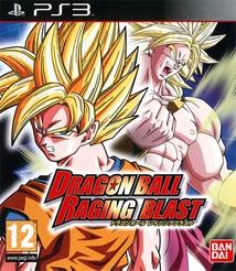 DRAGON BALL : RAGING BLAST COLLECTOR - PS3