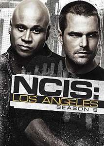 NCIS: LOS ANGELES - 9