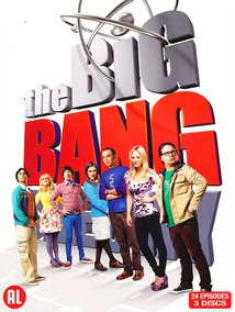 THE BIG BANG THEORY - 10
