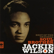 BEST OF THE ORIGINAL SOUL BROTHER
